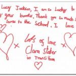 Clara Stater