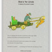 Bobs Yer Uncle by Lucy Jackson