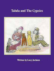 talulah and the gypsies
