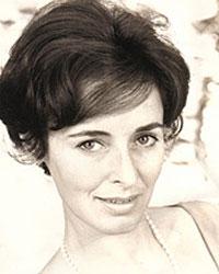Jeanette Sterk