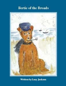 Bertie of the Broads CD