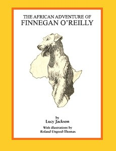 The African Adventures of Finnegan O'Reilly