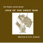 Jock of the Great War CD