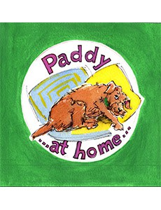 Paddy at Home