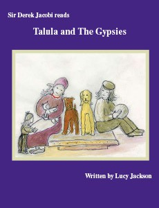 Talula and The Gyspies CD